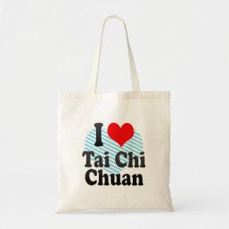 Amo la ji Chuan del Tai Bolsa