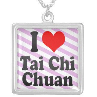 Amo la ji Chuan del Tai Collar