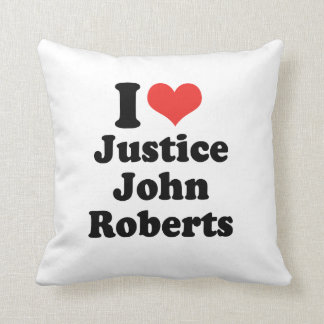 AMO LA JUSTICIA JOHN ROBERTS - .PNG COJIN