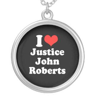 AMO LA JUSTICIA JOHN ROBERTS .PNG GRIMPOLAS