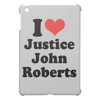 AMO LA JUSTICIA JOHN ROBERTS - .PNG