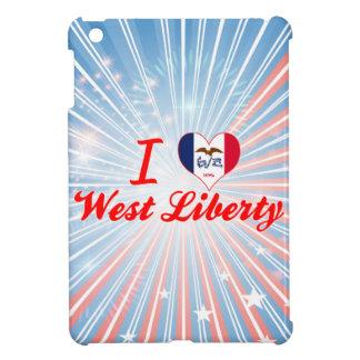 Amo la libertad del oeste Iowa