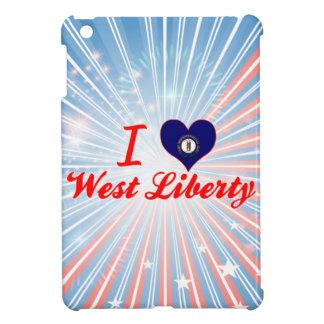Amo la libertad del oeste Kentucky
