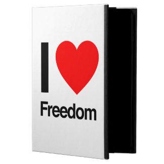amo la libertad