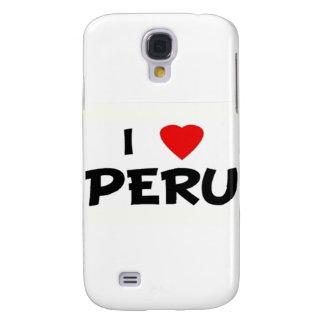 Amo la materia de Perú