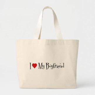 Amo la mi bolsa de asas del novio (6)