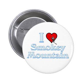 Amo la montaña de Smokey Pins