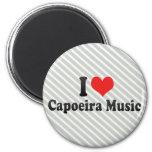 Amo la música de Capoeira Imán