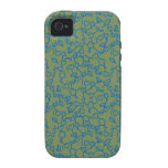Amo la naturaleza Case-Mate iPhone 4 carcasa