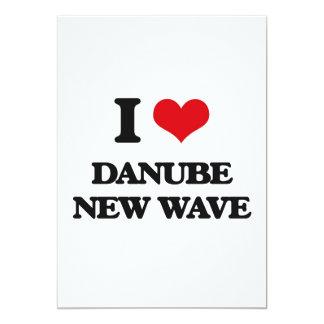 Amo la NUEVA OLA de DANUBIO Comunicado Personalizado
