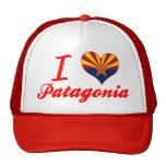 Amo la Patagonia, Arizona Gorro