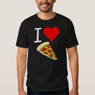 amo la pizza polera
