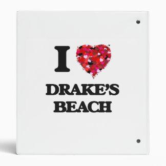 """Amo la playa California de Drake Carpeta 1"""""""