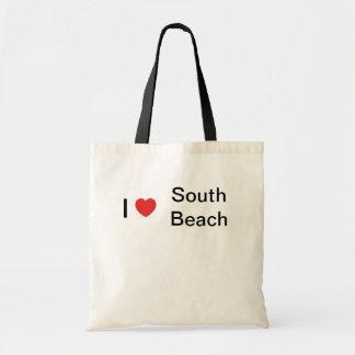 amo la playa del sur