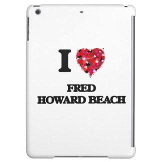Amo la playa la Florida de Fred Howard