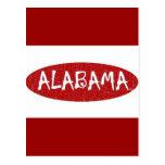 Amo la postal de Alabama cerca: da'vy