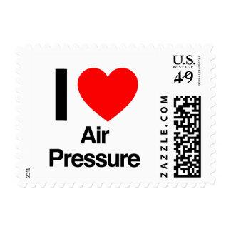 amo la presión de aire sellos