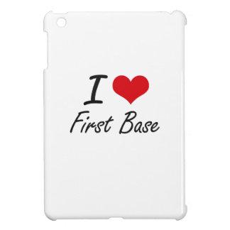 Amo la primera base