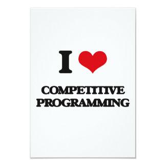 Amo la programación competitiva anuncios