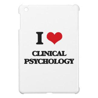 Amo la psicología clínica