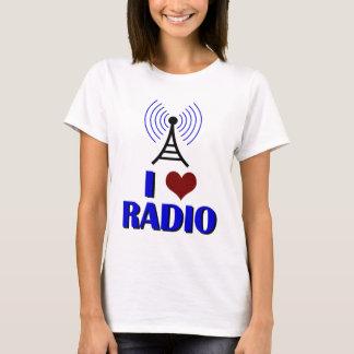 Amo la radio playera
