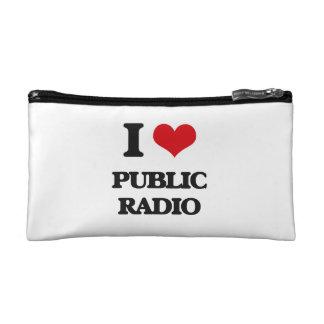 Amo la radio pública