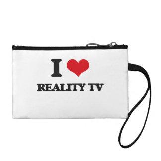 Amo la realidad TV