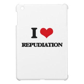 Amo la renegación