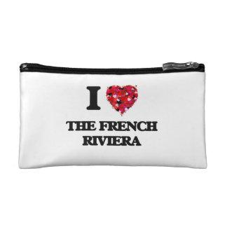 Amo la riviera francesa