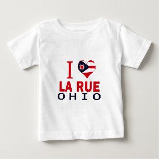 Amo la ruda del La, Ohio Tshirts