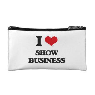 Amo la show business