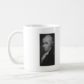 Amo la taza de Alexander Hamilton