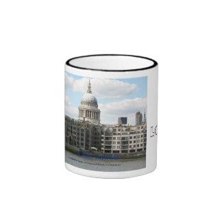 Amo la taza de las Olimpiadas de Londres