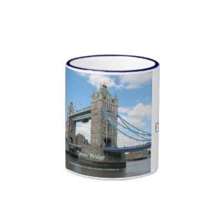 Amo la taza de Londres