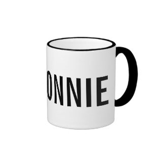 Amo la taza de Nonnie