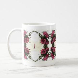 Amo la taza del Usted-Café