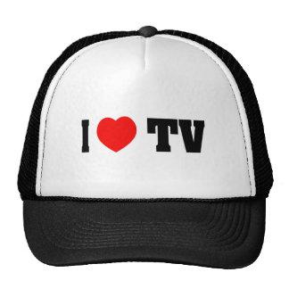 Amo la TV Gorras
