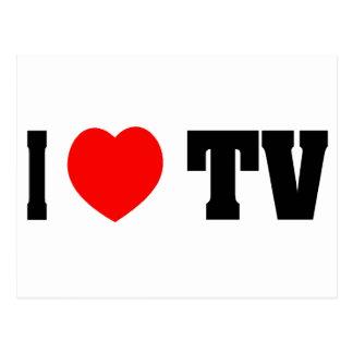 Amo la TV Postal