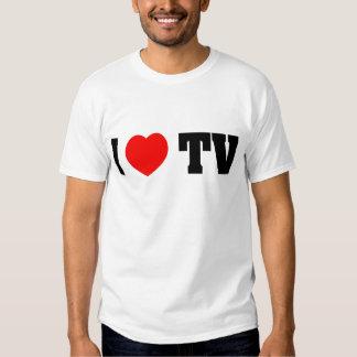 Amo la TV Remeras