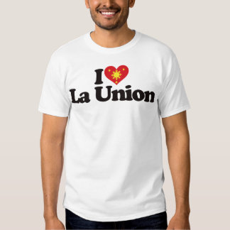 Amo la unión del La Polera