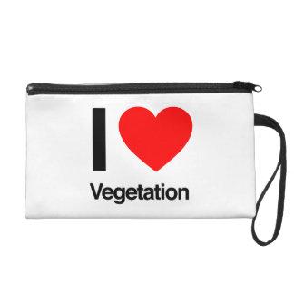 amo la vegetación