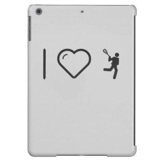 Amo LaCrosse Funda Para iPad Air