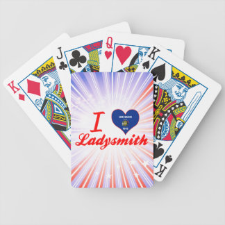 Amo Ladysmith, Wisconsin Barajas