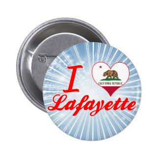 Amo Lafayette, California Pins