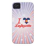 Amo Lafayette, Colorado iPhone 4 Cárcasas