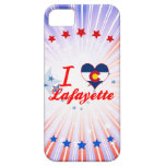 Amo Lafayette, Colorado iPhone 5 Case-Mate Fundas