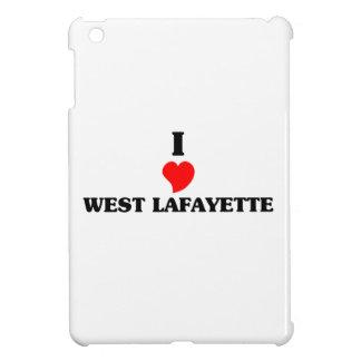 Amo Lafayette del oeste