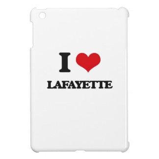 Amo Lafayette