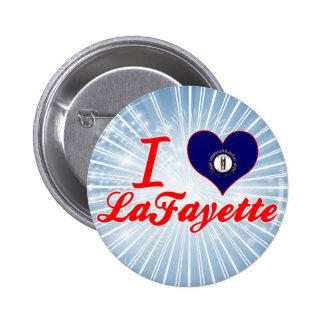 Amo Lafayette, Kentucky Pins
