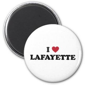 Amo Lafayette Luisiana Imán